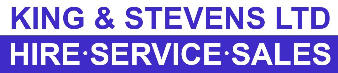 KING & STEVENS LTD